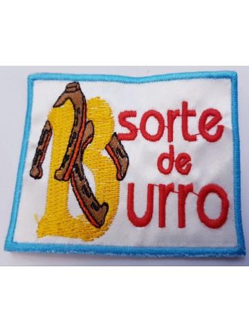 Sorte De Burro