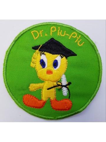 Dr Piu-Piu