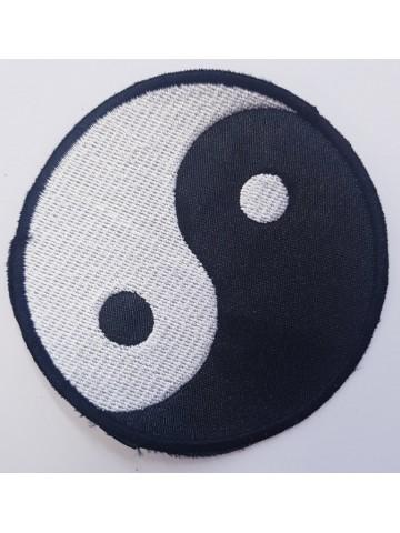 Yin E Yang Equilibrio