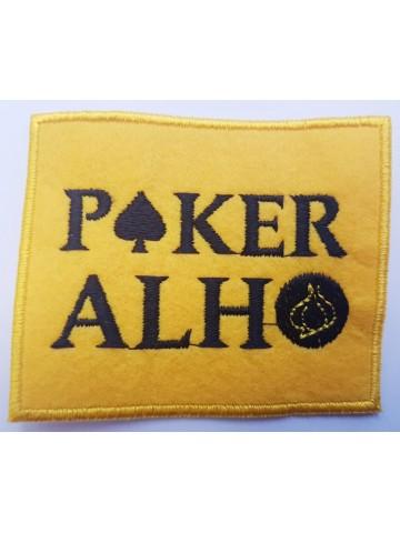 Poker Alho