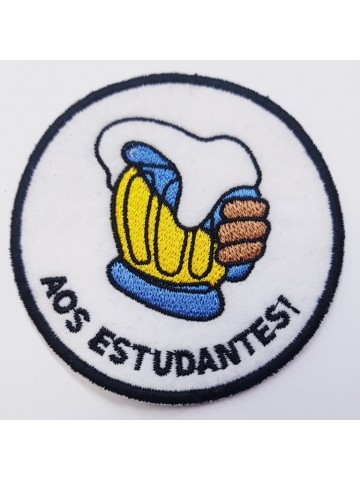 Aos Estudantes