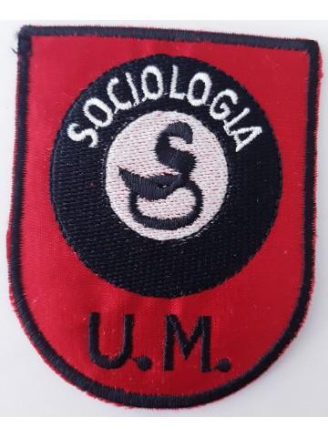 Sociologia UM