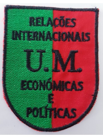 Relações Internacionais UM