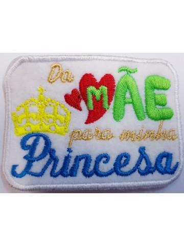 Da Mãe Para Minha Princesa