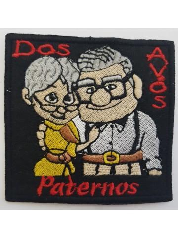 Dos Avós Paternos