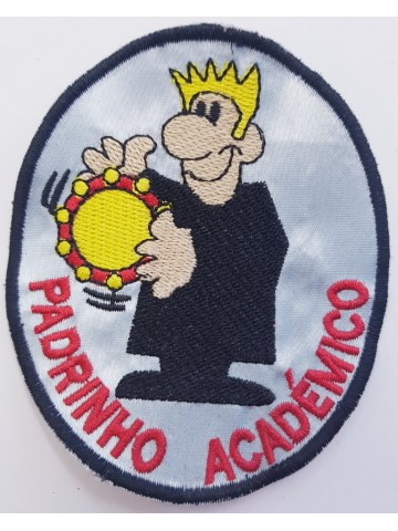 Padrinho Académico