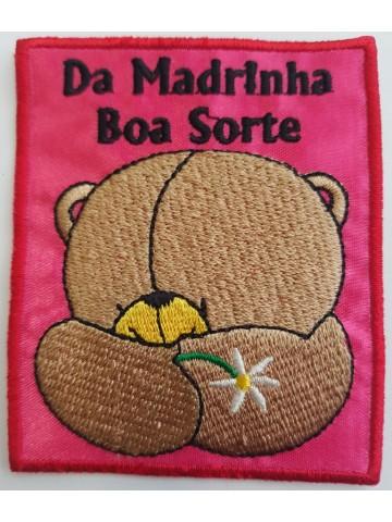 Da Madrinha Boa Sorte