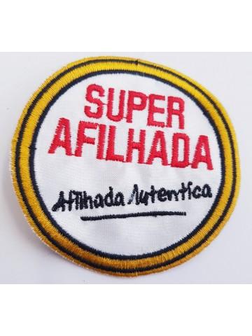 Super Afilhada Afilhada...