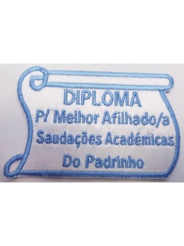 Diploma Para Melhor...