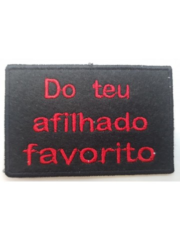Do Teu Afilhado Favorito