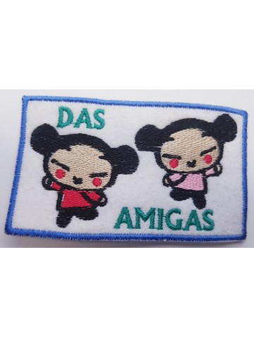 Das Amigas