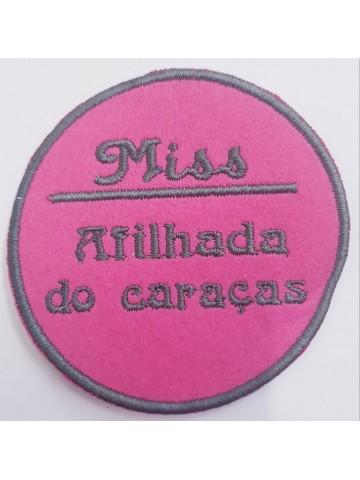 Miss Afilhada Do Caraças