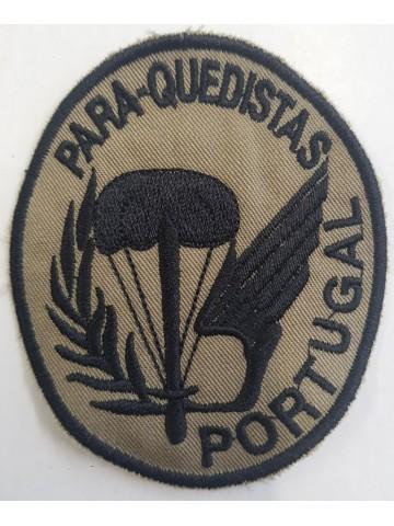 Paraquedistas Portugal