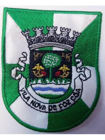 Vila Nova Foz Côa