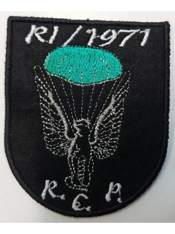 Paraquedista RI71