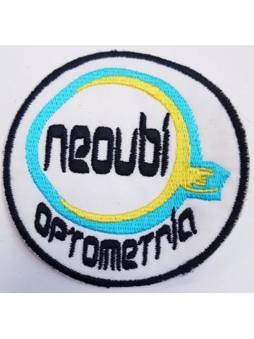 Optometria neoubi