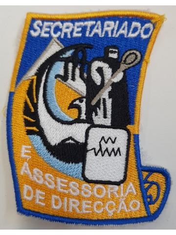 Secretariado E Assessoria...