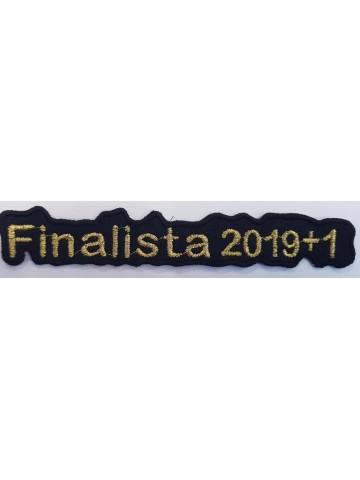 Finalista 2019 + 1