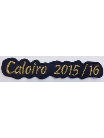 Caloiro 2015/16