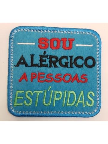 Sou Alérgico A Pessoas...