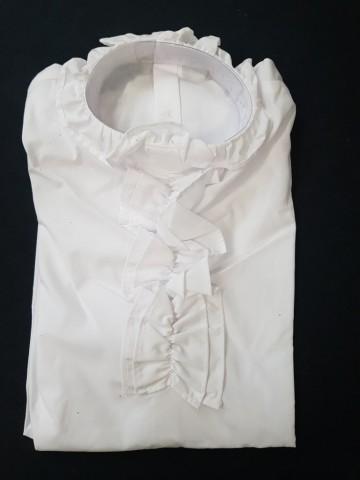 Blusa Agrária Castelo Branco