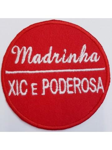 Madrinha Xic E Poderosa