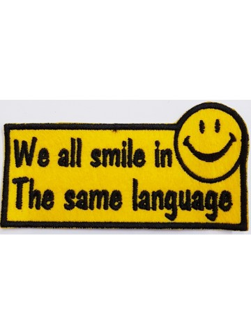 We All Smile In The Same...