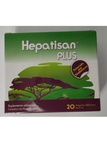 Hepatisan Plus