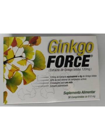 Ginkgo Force