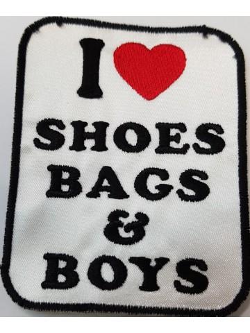l Love Shoes Bags & Boys