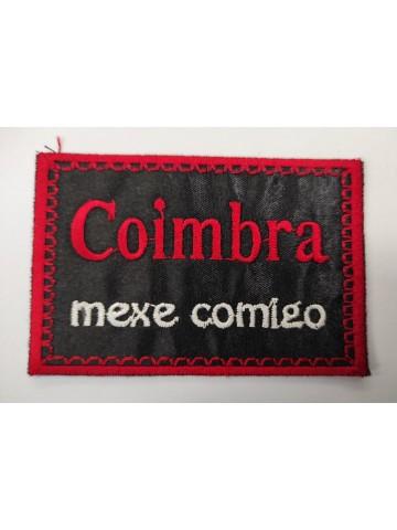 Coimbra Mexe Comigo