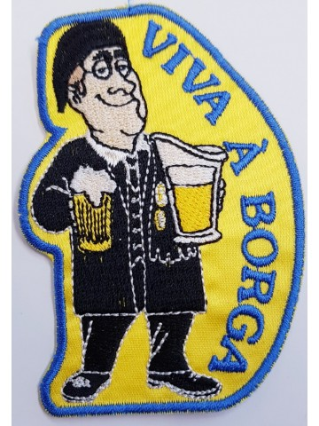 Viva A Borga