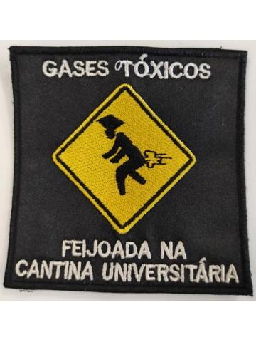 Gases Tóxicos Feijoada na...