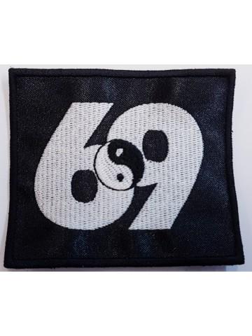 69 yin yang