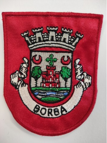Borba