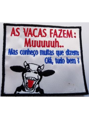 As Vacas Fazem Muuuuuh