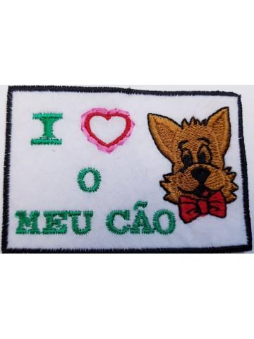 I Love O Meu Cão