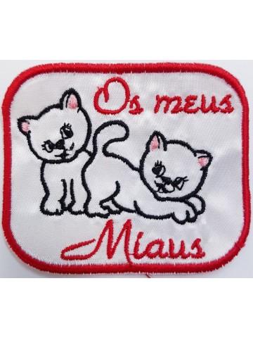 Os Meus Miaus