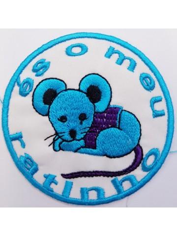 És O Meu Ratinho